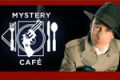 Mystery Café Dinner Theater Tickets - Massachusetts