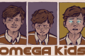 Omega Kids Tickets - Off-Off-Broadway
