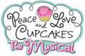 Peace, Love, and Cupcakes Tickets -
