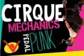 Pedal Punk Tickets - New York City