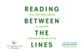 Reading Between the Lines Tickets - Chicago