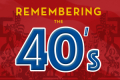 Remembering the '40s — A Musical Living History Tickets - Massachusetts