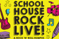 Schoolhouse Rock Live! Tickets - Chicago