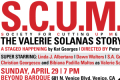 S.C.U.M.: The Valerie Solanas Story Tickets - Los Angeles