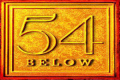 Select Artists at 54 Below Tickets - New York City