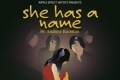 She Has a Name Tickets - Off-Broadway