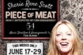 Sherie Rene Scott: Piece of Meat Tickets - New York City