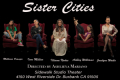 Sister Cities Tickets - Los Angeles