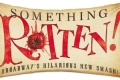 Something Rotten! Tickets - California