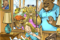 Stiles and Drewe's Goldilocks and the Three Bears Tickets - Los Angeles