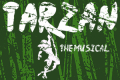 Tarzan Tickets - New Orleans