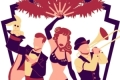 The 2017 Burlypicks Finals, World Championship Burlesque and Variety Arts Competition Tickets - Denver