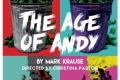 The Age of Andy Tickets - New York
