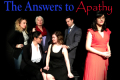 The Answers to Apathy Tickets - Off-Broadway