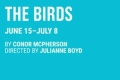 The Birds Tickets - Berkshires