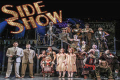 The Cast of Side Show: Added Attractions Tickets - New York