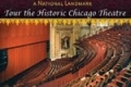 The Chicago Theatre Marquee Tour Tickets - Outer London