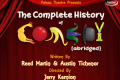 The Complete History of Comedy (Abridged) Tickets - Los Angeles