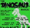 The Dinosaur Musical Tickets - Atlanta