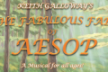 The Fabulous Fables of Aesop - A Musical for All Ages! Tickets - California