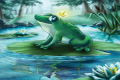 The Frog Prince (Children's Theater) Tickets - South Jersey