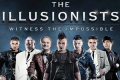 The Illusionists Tickets - New York City