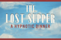 The Lost Supper Tickets - Off-Broadway