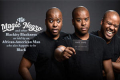 The Magic Negro and Other Blackity Blackness Tickets - Atlanta