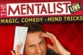 The Mentalist Tickets - Las Vegas
