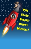 The Space Pirate Puppy Musical! Tickets - Off-Off-Broadway