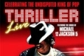 Thriller - Live Tickets - West End