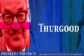Thurgood Tickets - Boston