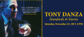 Tony Danza: Standards & Stories Tickets - North Jersey