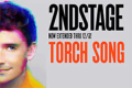 Torch Song Tickets - Off-Broadway