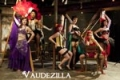 Vaudezilla presents BROADZILLA! The Burlesque Beast Tickets - Illinois