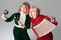 Vickie & Nickie's Holiday Sleigh Ride! Tickets - New York City