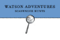 Watson Adventures Scavenger Hunts Tickets - Illinois