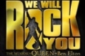 We Will Rock You Tickets - West End