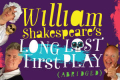 William Shakespeare's Long Lost First Play (Abridged)! Tickets - Off-Broadway