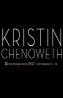 Kristin Chenoweth: My Love Letter to Broadway Tickets - Broadway