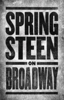 Springsteen on Broadway Tickets - Broadway