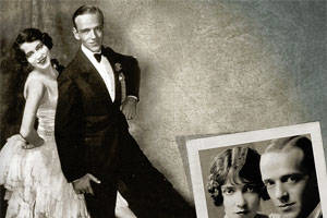 2016 Fred and Adele Astaire Awards