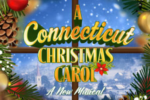 A Connecticut Christmas Carol