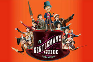 "A Killer New Musical: A Conversation with the Team Behind ""A Gentleman's Guide to Love & Murder"""