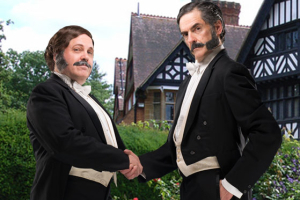 A Song to Sing, O! The Gilbert & Sullivan Story