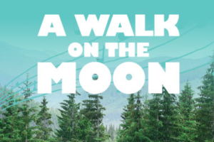 A Walk on the Moon