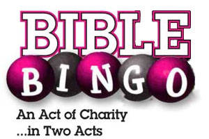 Bible Bingo: An Act of Charity in Two Acts