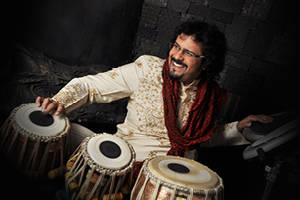 Bickram Ghosh's Drums of India