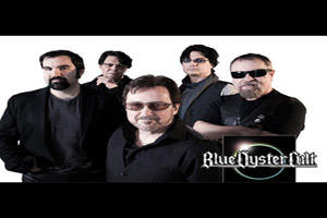 Blue Öyster Cult in Concert