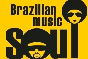 Brazilian Music Soul: Live Session